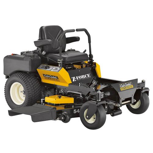 Cub Cadet Commercial Commercial Ride-On Mower Model 53BH3AGT050