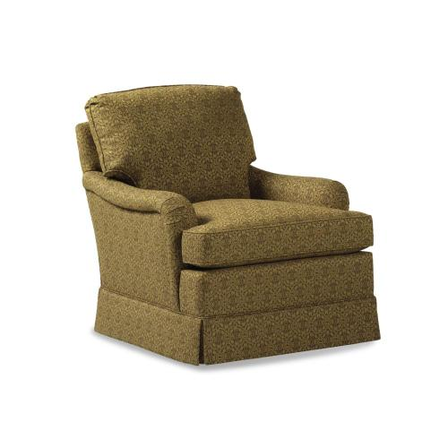 Palmer Swivel Rocker