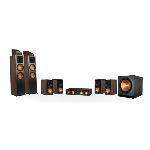 RP-8000F 7.1.2 Dolby Atmos® Home Theater System - Ebony