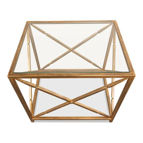 Neo Classical Side Table