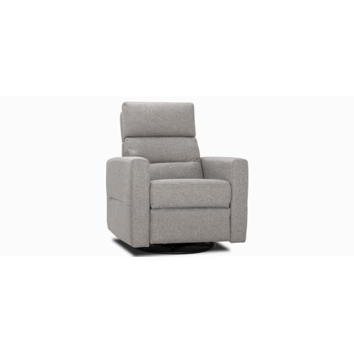 Jaymar - Portofino Double Chair Swivel and rocking motion chair (163)