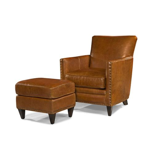 Spectra Home - Logan Chair in Trends Coffee