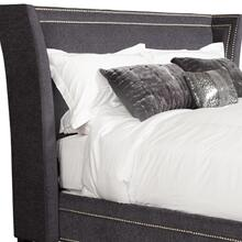 LEAH - GRANITE King Headboard 6/6