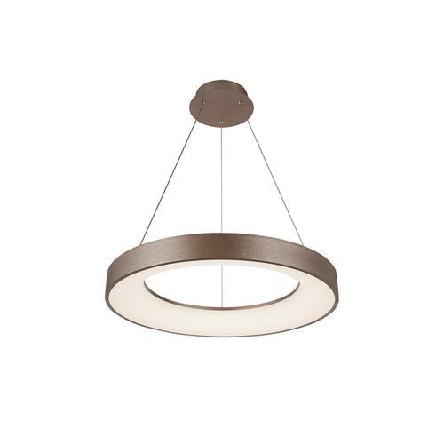 """Sway 15"""" Round LED Pendant"""
