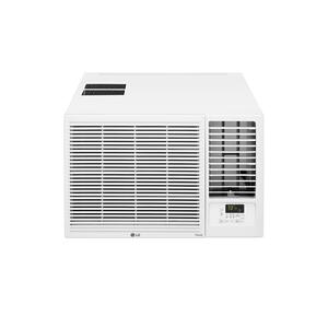LG Appliances23,000 BTU Smart Wi-Fi Enabled Window Air Conditioner, Cooling & Heating
