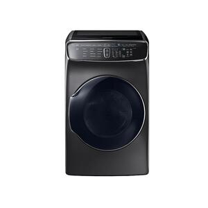 Samsung Appliances7.5 cu. ft. Smart Gas Dryer with FlexDry™ in Black Stainless Steel