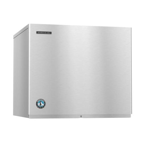 KML-325MWJ, Crescent Cuber Icemaker, Water-cooled