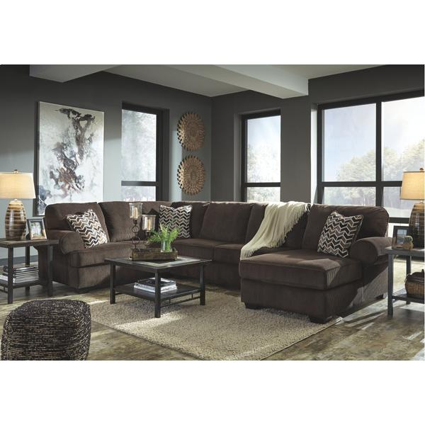 Jinllingsly 3-piece Sectional With Chaise