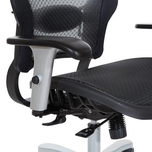 Office Star - Big & Tall Air Grid® Manager's Chair