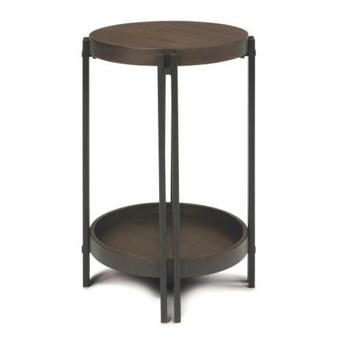 Flexsteel - Prairie Chairside Table