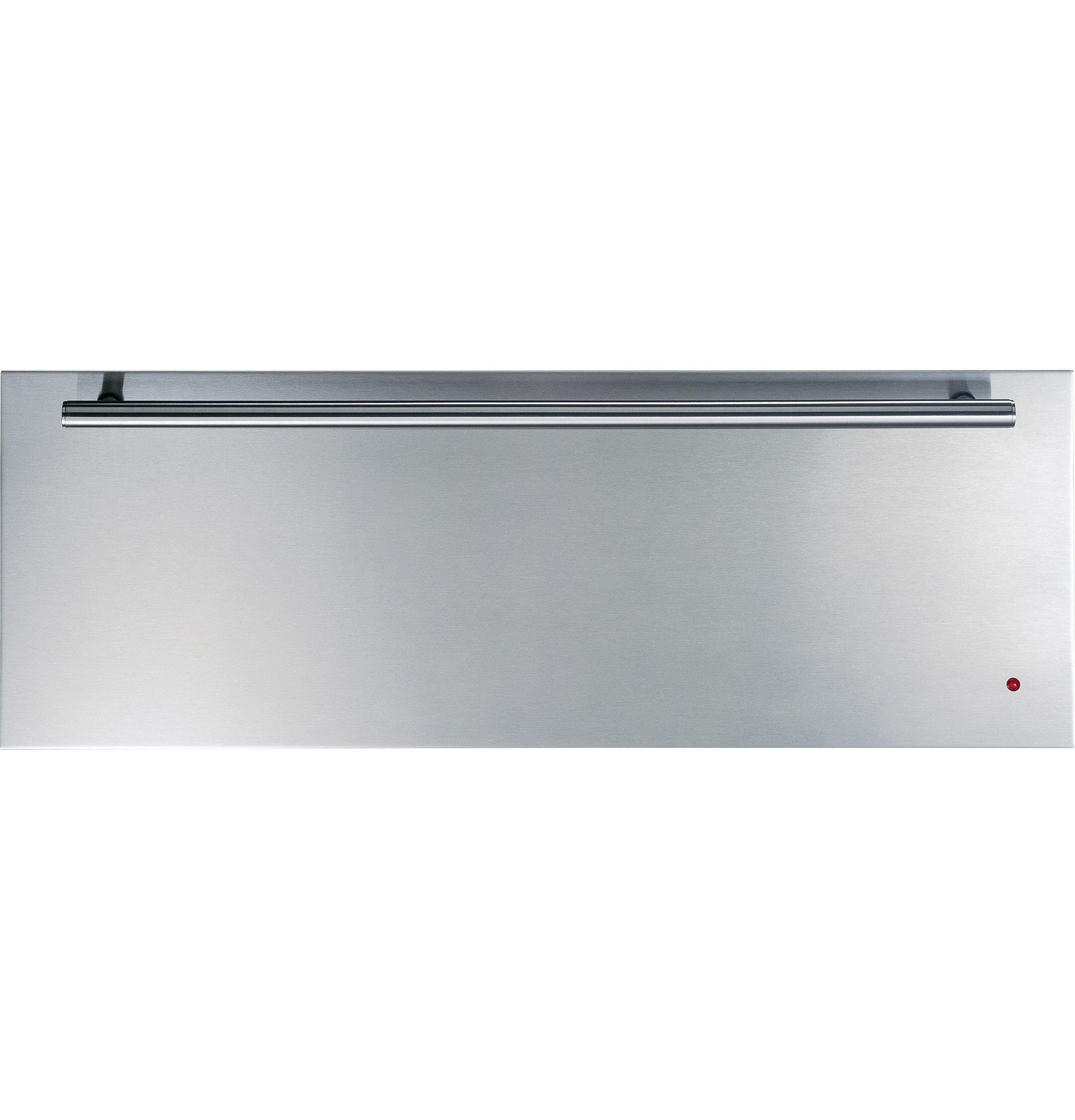 """MonogramMonogram 30"""" Stainless Steel Warming Drawer"""