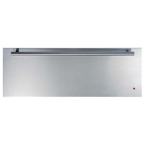 "Monogram 27"" Stainless Steel Warming Drawer"
