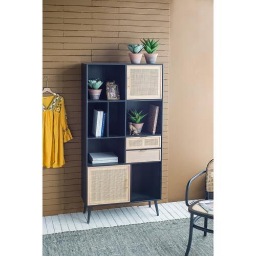 A & B Home - Bookshelf