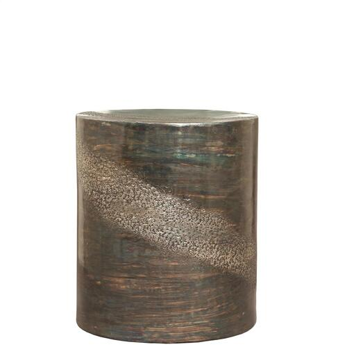 Spot Table - Oilslick Finish