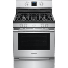 FLOOR MODEL CLEARANCE ITEM  Frigidaire Professional 30'' Freestanding Gas Range