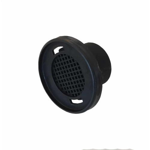 Replacement activated charcoal air filter - fits all XOU models