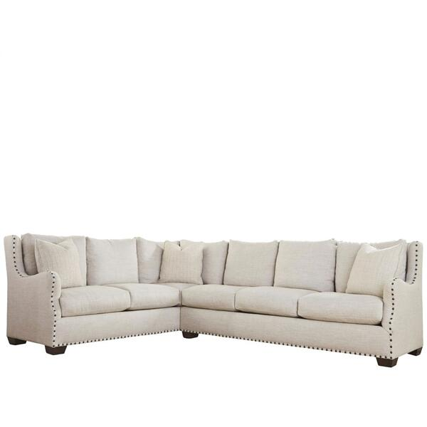 See Details - Connor Sectional Right Arm Sofa Left Arm Corner