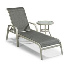 Captiva 2 Piece Chaise Lounge Set
