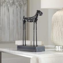 See Details - Maximus Figurine