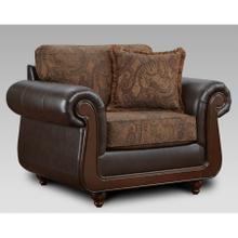 Kiser Cappuccino (Sofa & Love) Chair
