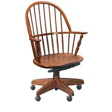 See Details - Winthrop Desk Chair