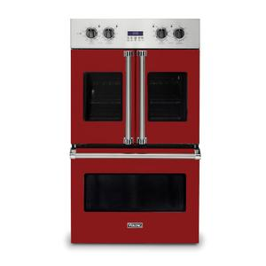"Viking30"" Electric Double French-Door Oven - VDOF Viking 7 Series"
