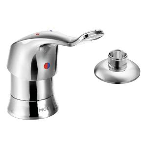 M-DURA chrome one-handle multi-purpose faucet Product Image