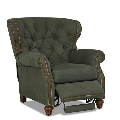 Marquis Power High Leg Reclining Chair CP700-10/PHLRC