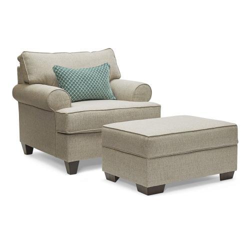 8018 Anakena Chair