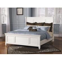 Prentice Queen Panel Footboard