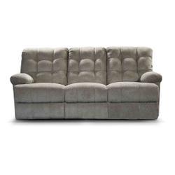 V201 Double Reclining Sofa