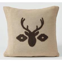 See Details - Deer Burlap