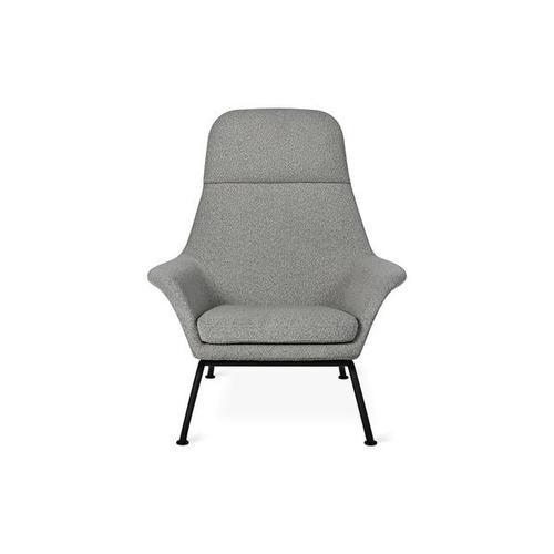 Product Image - Tallinn Chair New Copenhagen Iron / Black