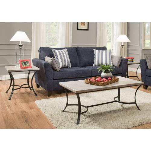 Lane Home Furnishings - 7317 Cocktail and End Table Set