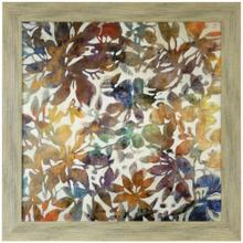 See Details - A CHARMED LIFE  36in X 36in  Made in the USA  Textured Framed Print
