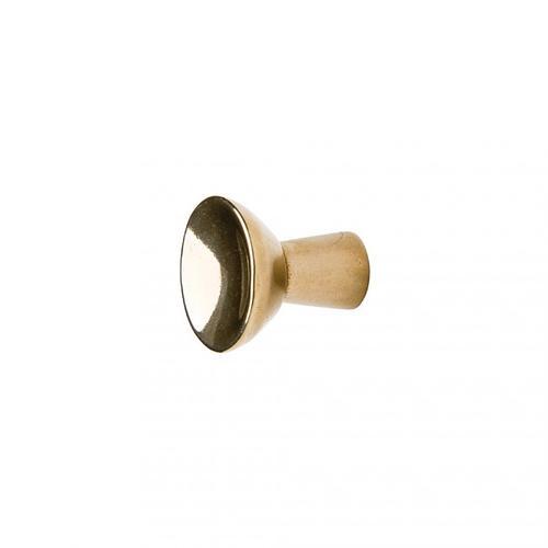 Brut Knob - CK20010 Silicon Bronze Rust