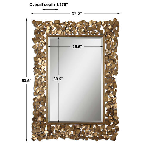 Uttermost - Capulin Mirror