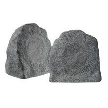 "See Details - AccentPLUS1 6.5"" Outdoor Rock Speaker"