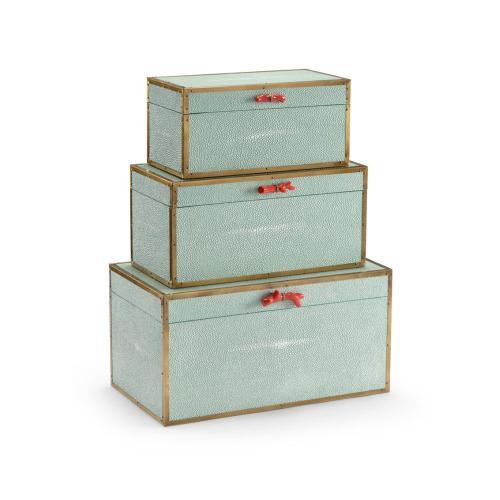 Cousteau Boxes - Sea Mist(s3)