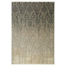 Tiberio Grey Rectangle 3ft 6in X 5ft 6in