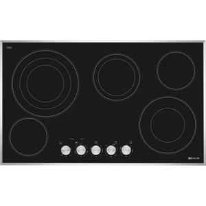 36-Inch Electric Radiant Cooktop Product Image