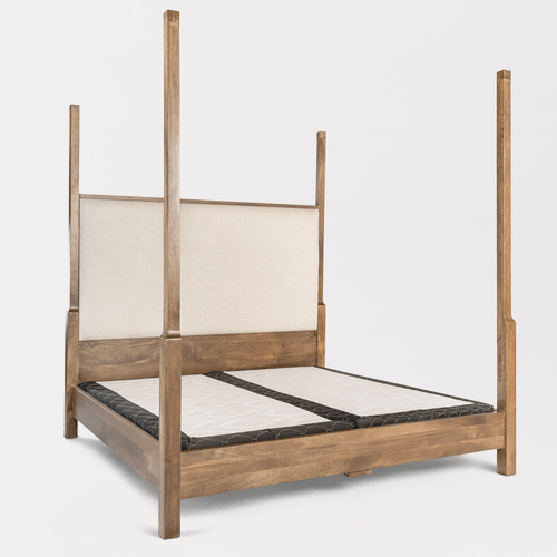 Everette Cal. King Bed
