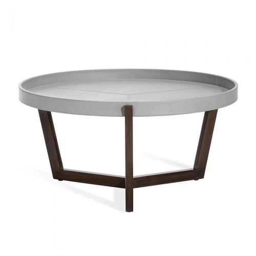 Ansley Cocktail Table - Grey