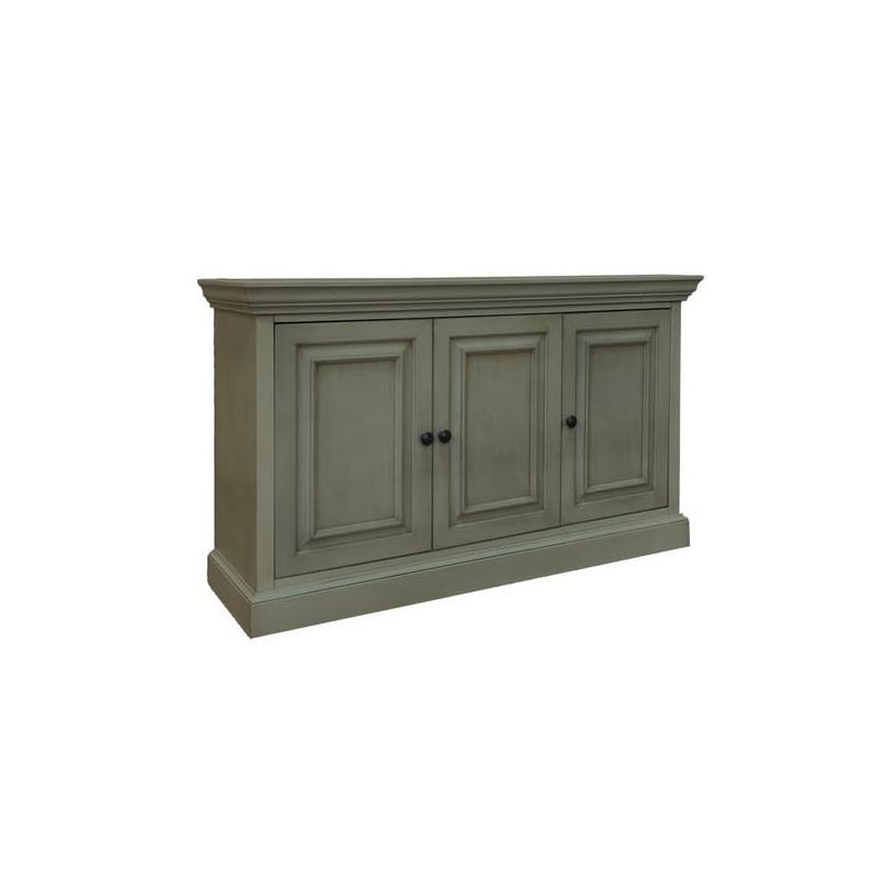 Largo 3 Door Cabinet