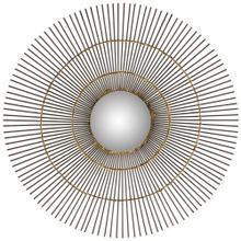 Orbit the Sun Mirror - Natural