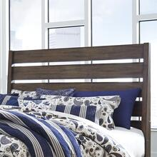 King Slat Headboard