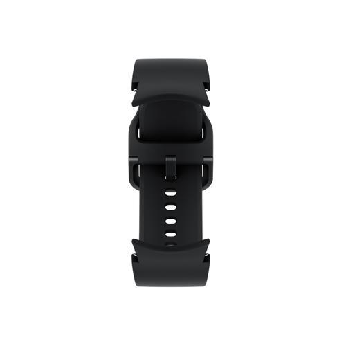 Samsung - Galaxy Watch4, Galaxy Watch4 Classic Sport Band, M/L, Black