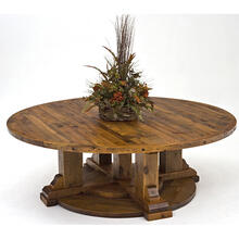 Stony Brooke - Atlantis Base Round Table - To 7056