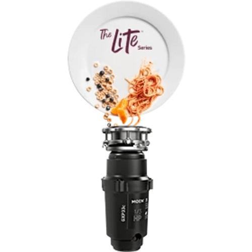 Lite™ Series 1/3 Horsepower Garbage Disposal