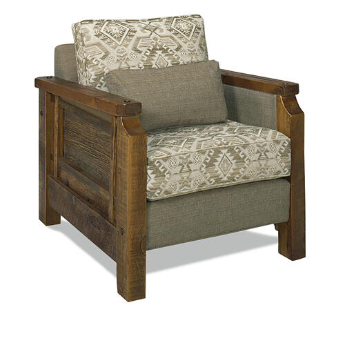 Green Gables Furniture - Heritage Chair - Manhattan - Manhattan